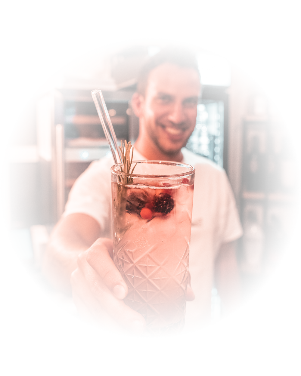 Barkeeper Bastian